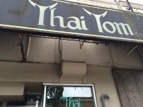 Seriously, the best Thai restaurant in the States. A must go!