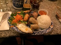 Tamarind Tree traditional rice